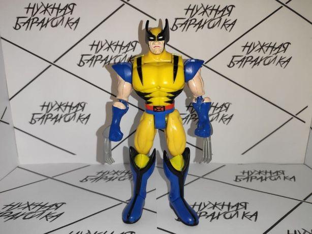 Фигурка Росомаха / Оригинал / Люди Икс / Marvel / Toy Biz 1998