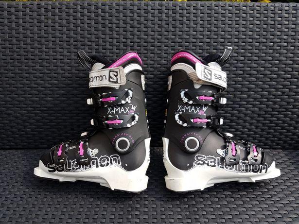 Buty narciarskie Salomon X MAX 110 rozm. 23.5