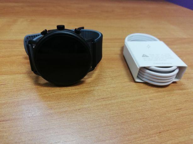 Smartwatch Skagen Falster 2 Czarny SKTt5100