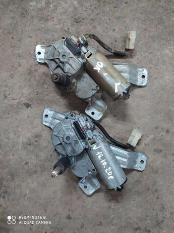 Двигатель заднего дворника вито 638 Двигатель стеклоочистителя vito638