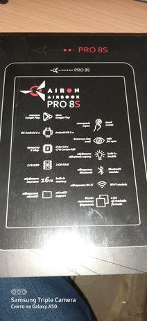 АКЦИЯ НЕДЕЛИ-- В ПОДАРОК РЮКЗАК AirBook Pro 8S  електронная книга