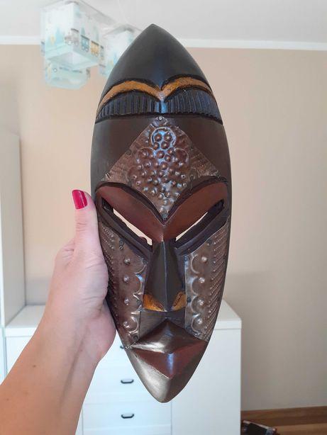 Maska Etno - afrykańska