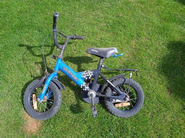 Rowerek BMX 3-5 lat