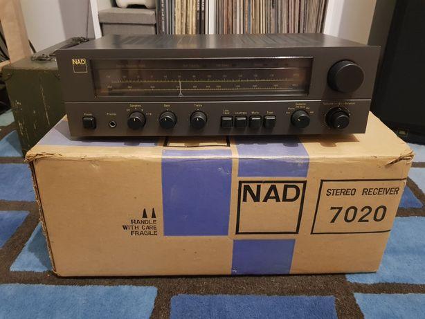 NAD 7020 Amplituner ( NAD 3020 )
