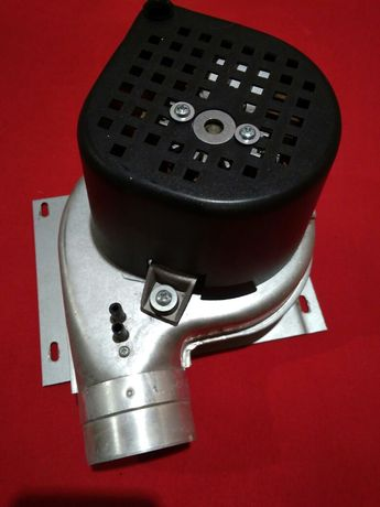 Вентилятор для котла