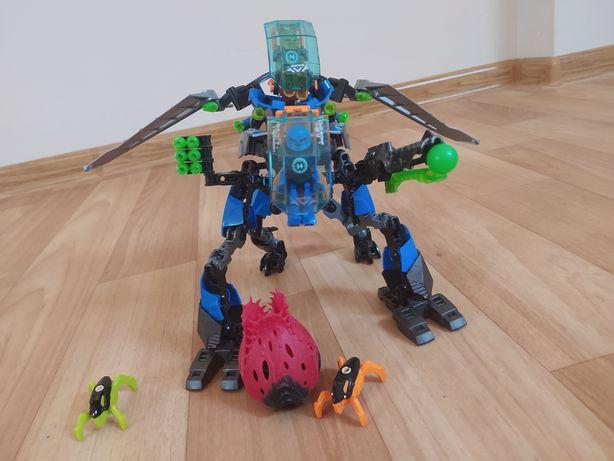 LEGO Hero Factory 44028 ОРИГИНАЛ в ОТЛИЧНОМ состоянии