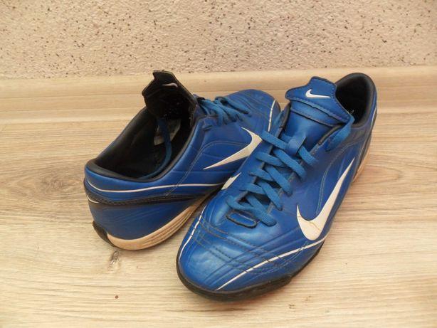 Сороконожки Nike, стелька 23.5, размер 37.5, без дефектов.