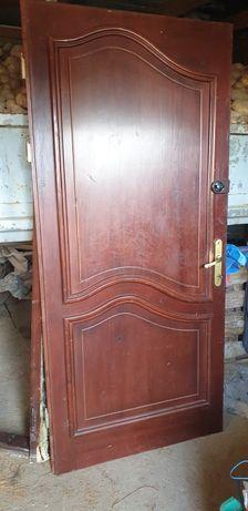 Drzwi Wejściowe 90cm