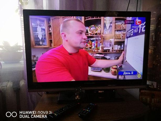 Телевизор плазма
