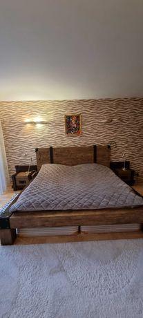 Sypialnia vinotti piękna