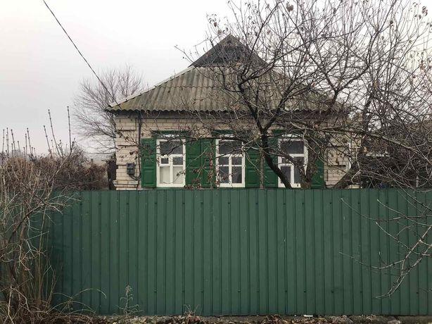 Продам дом в с. Дмитровка Петропавловский район