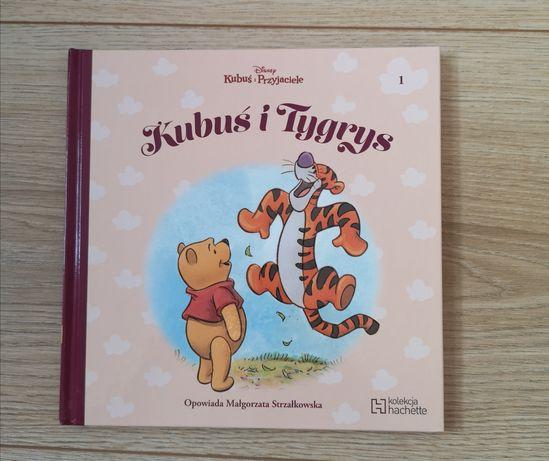Książka Kubuś i przyjaciele nr 1