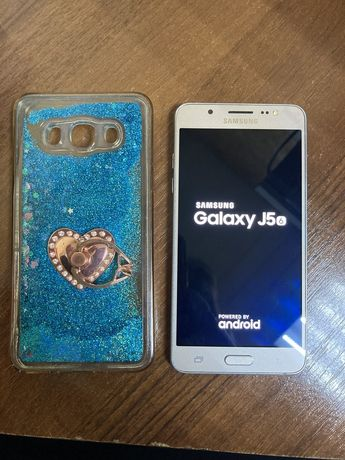 Смартфон Samsung galaxy j5 2016