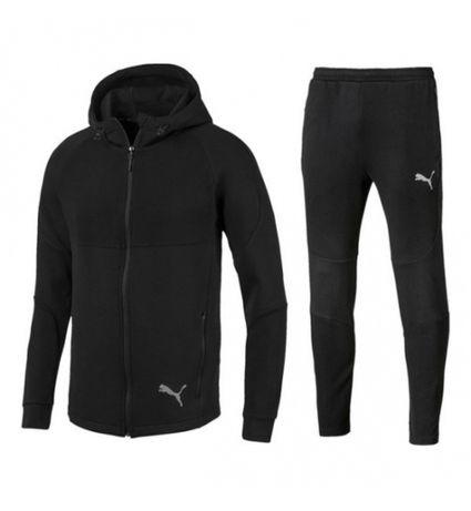 Оригинал!новый мужской спортивный костюм Puma Evo,z.n.e.