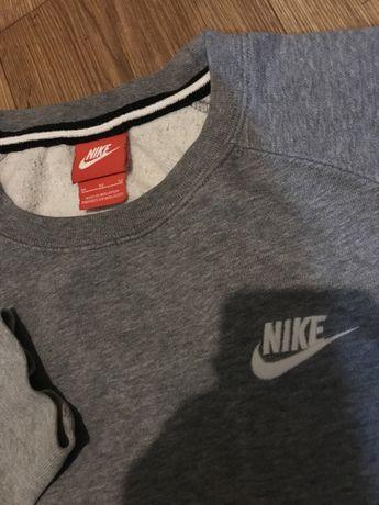 Світшот Nike (Сірий)