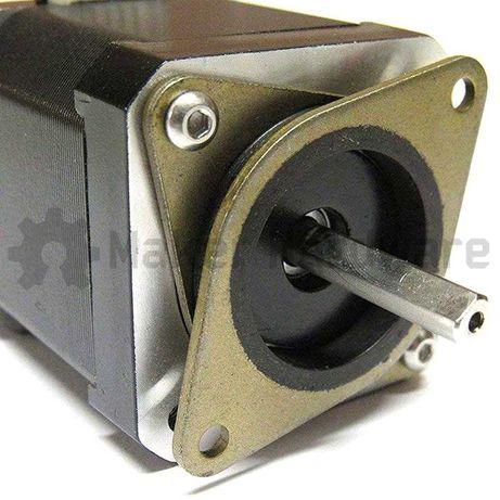 Amortecedor NEMA 17 (Damper) Stepper Motor Passo Impressora 3D CNC