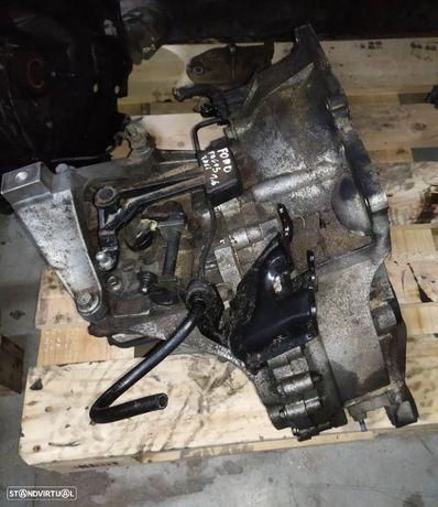 Caixa de velocidades Ford Focus / CMax 1.6TDCI 6M5R7002YC