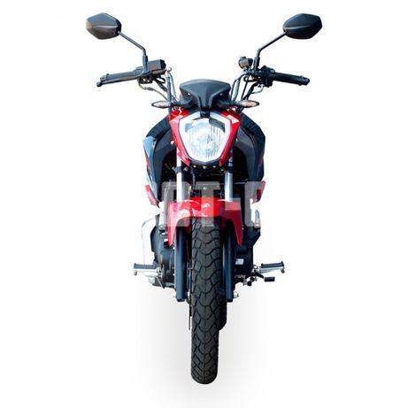 Мотоцикл Lifan JR200