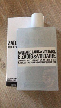 Perfume Zadig & Volterier feminino