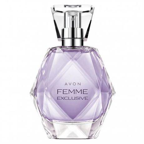 Perfumy Femme Exclusive Avon