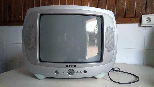 Televisão TENSAI