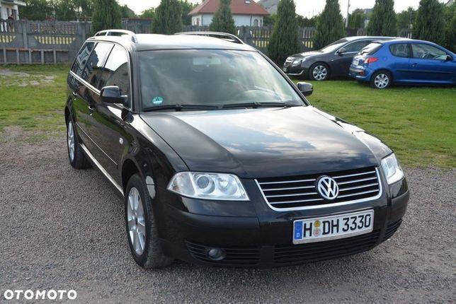 Volkswagen Passat UNIKATOWY stan*** Z Niemiec***