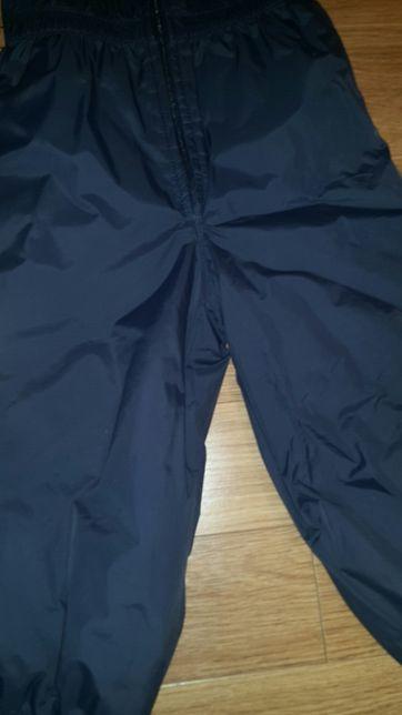 Полукомбинезон штаны lenne рост 86