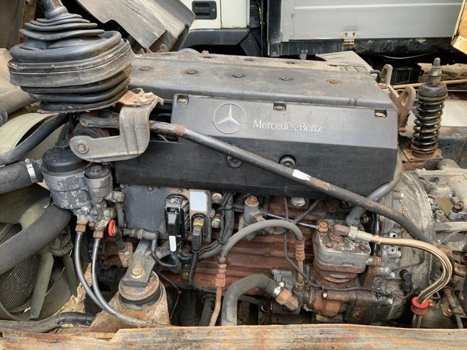 Mercedes atego silnik OM906LA 230km Świba - image 1