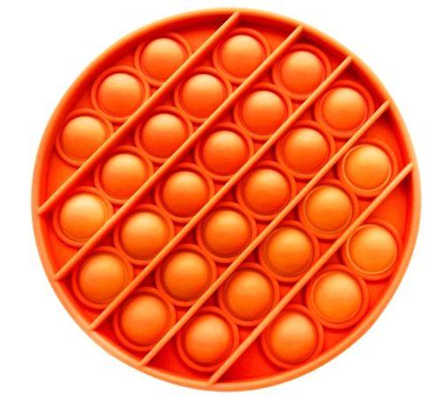 Pop IT Pomarańczowe