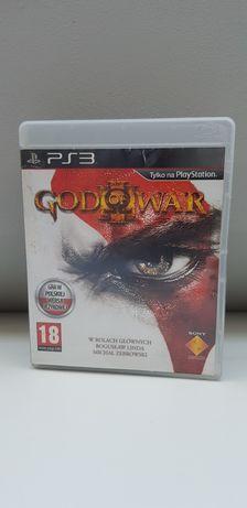 Good of War lll Polski Dubbing na PS3