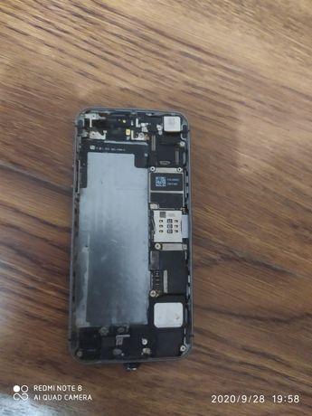 Айфон 5s можна на запчастини