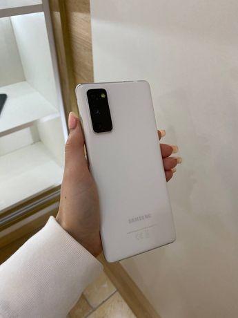 Как новый Samsung S20FE G780F/DS DUOS 6/128 телефон магазин гарантия