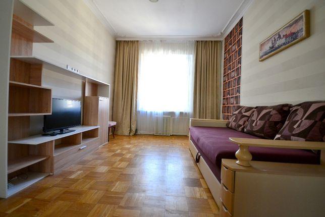 Аренда уютной квартиры в центре м. Кловская Первомайского 9а