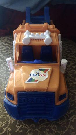Детская пожарная машина ORION
