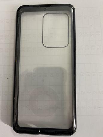 Caixa Magnetica para Samsung S20 Ultra