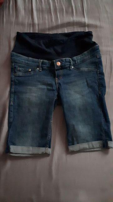 Spodenki ciążowe H&M, rozmiar S