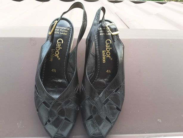 Sandały Gabor 36