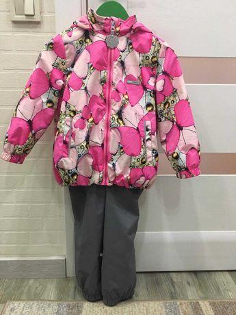 Lenne куртка и полукомбинезон