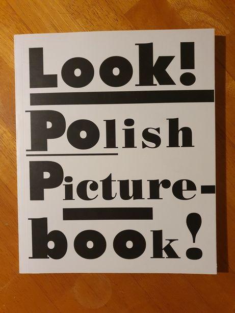 look polish picturebook - Cackowska, Winecjusz-Patyna