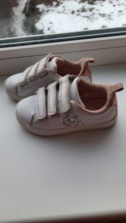 Кеды для малышки H&M