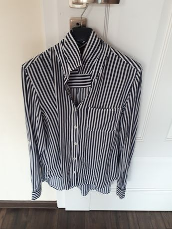 Koszula w paski M