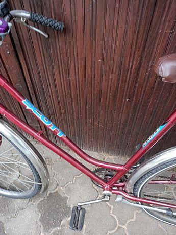 Spszedam rower damka koła 28cali