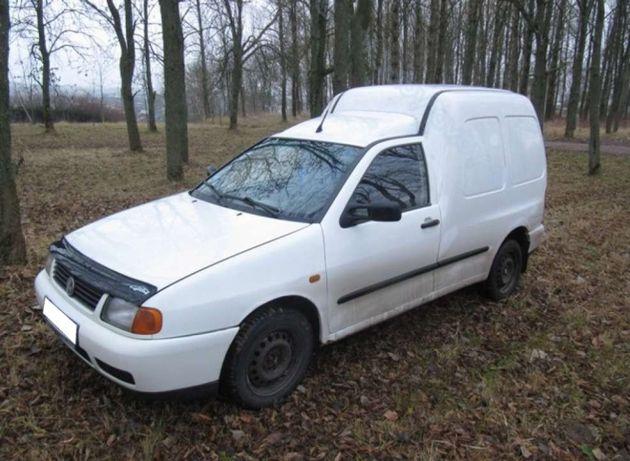 б.у запчасти разборка VW Кадди 2 3 1997-2015
