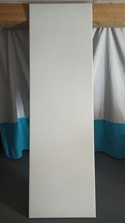 Porta roupeiro Pax IKEA 60x195cm com dobradiças