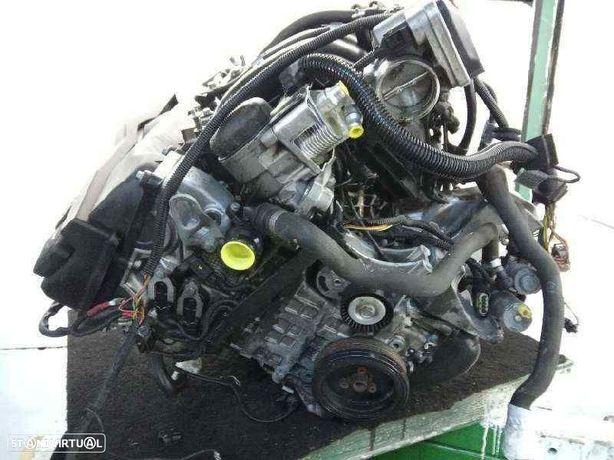MOTOR COMPLETO BMW SERIE 3 COMPACT (E46) 1.8 16V (116 CV) N42B18A