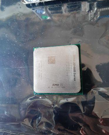 Processador AMD A8 6600K