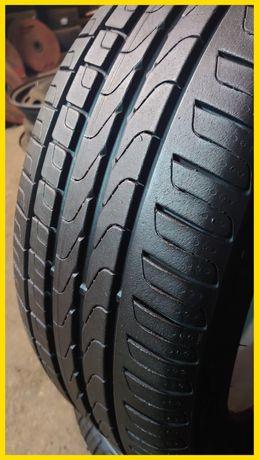 Пара летних шин Pirelli Cinturato p7 205/45 r17 205 45 17