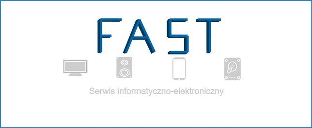 FAST - serwis informatyczno-elektroniczny
