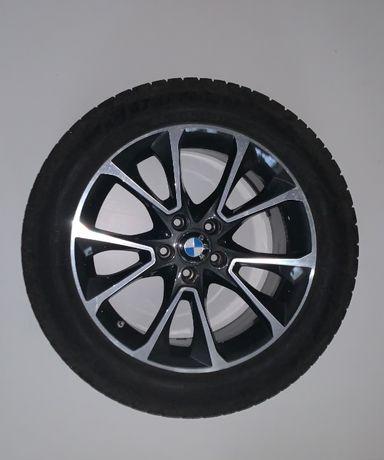 Oryginalne Koła Felgi BMW X5 F F 15+ nowe opony zimowe
