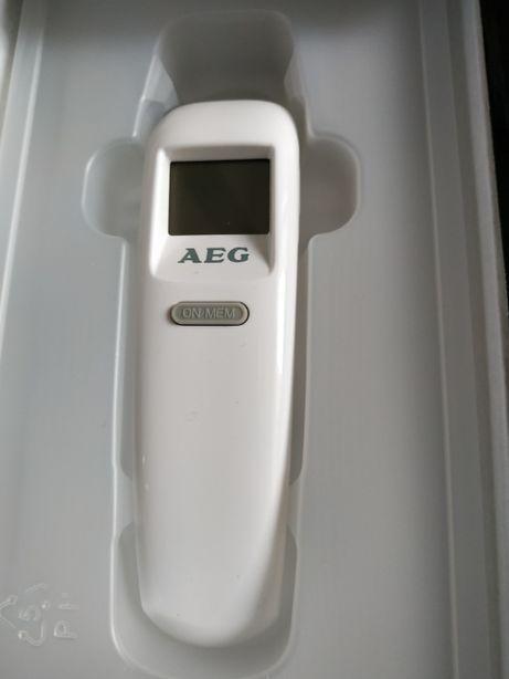 Termometr elektroniczny FT 4919